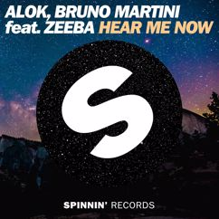 Alok, Bruno Martini: Hear Me Now