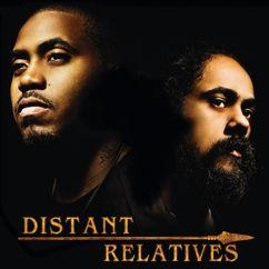 """Nas & Damian """"Jr. Gong"""" Marley, K'NAAN: Tribes At War"""