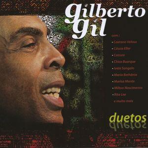 Gilberto Gil: Duetos