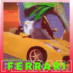 Cheat Codes, Afrojack: Ferrari (feat. Afrojack)