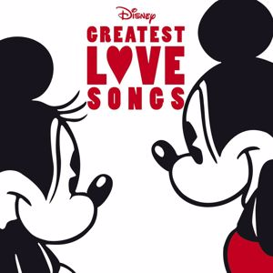 Various Artists: Disney's Greatest Love Songs