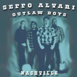 Seppo Alvari & Outlaw Boys: Nuori Jerry Lee