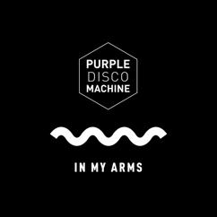 Purple Disco Machine: In My Arms