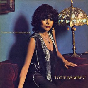 Louie Ramirez: A Different Shade Of Black