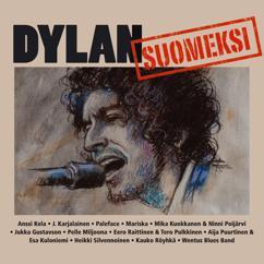Dylan Suomeksi: Dylan Suomeksi