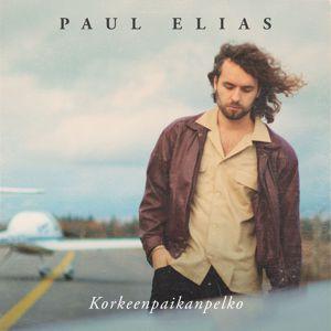 Paul Elias: Korkeenpaikanpelko