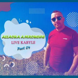 Allaoua Amrouche: Live Kabyle, Pt. 4