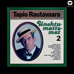Tapio Rautavaara: Pelimannin penkillä