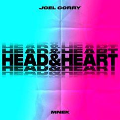 Joel Corry, MNEK: Head & Heart (feat. MNEK)