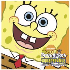 Painty The Pirate and Kids: SpongeBob SquarePants Theme