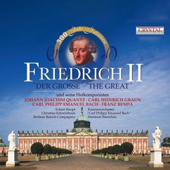 Various Artists: 300 Jahre Jubiläum Friedrich II 'Der Grosse'