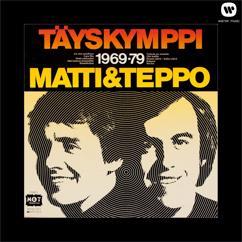 Matti ja Teppo: Hetki rakkauden