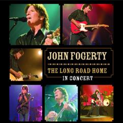 John Fogerty: Rockin' All Over The World