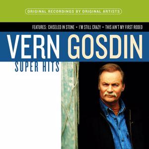 Vern Gosdin: Super Hits