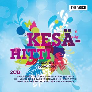 Various Artists: Voice - Kesähitit 2000 - 2010