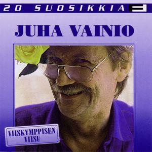 Juha Vainio: Pankinjohtajan vapaailta