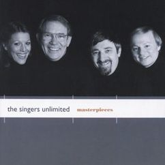 The Singers Unlimited: I'm Shadowing You