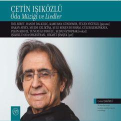 Cetin Isikozlu: Oda Müziği ve Liedler