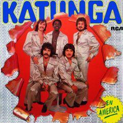 Katunga: No Me Arrepiento de Darte Mi Amor