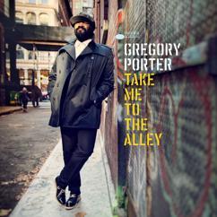 Gregory Porter: Holding On