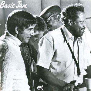 Count Basie: Basie Jam