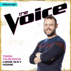 Todd Tilghman: Long Way Home (The Voice Performance)