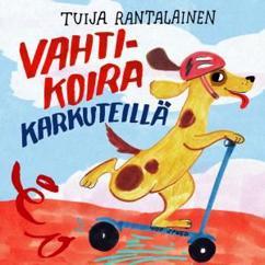 Various Artists: Vahtikoira Karkuteillä
