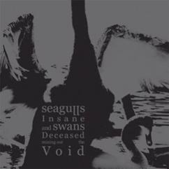 Seagulls Insane and Swans Deceased Mining Out The Void: Seagulls Insane and Swans Deceased Mining out the Void