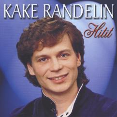 Kake Randelin: Jannu huoleton
