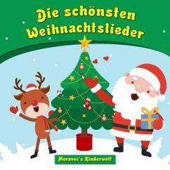 Moravec's Kinderwelt: Die schönsten Weihnachtslieder