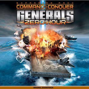 Bill Brown, Mikael Sandgren & EA Games Soundtrack: Command & Conquer: Generals: Zero Hour (Original Soundtrack)