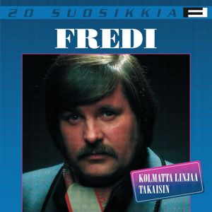 Fredi Kappaleet