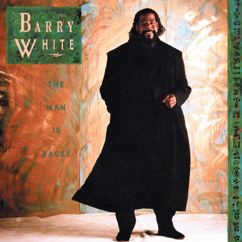 Barry White: The Man Is Back!