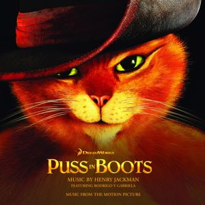 Henry Jackman: The Puss Suite