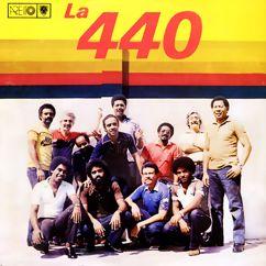 Orquesta La 440: Orquesta  La 440 (Remasterizado)
