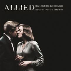 Alan Silvestri, Louis Prima: Sing Sing Sing