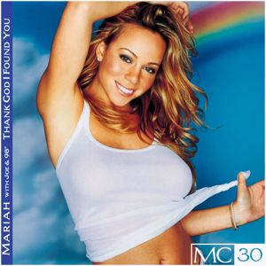 Mariah Carey: Thank God I Found You EP