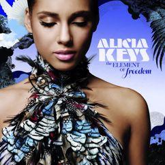 Alicia Keys: Un-thinkable (I'm Ready)