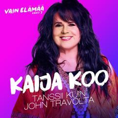Kaija Koo: Tanssii kuin John Travolta (Vain elämää kausi 7)