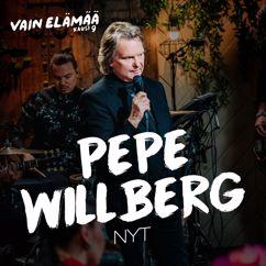 Pepe Willberg: Nyt (Vain elämää kausi 9)