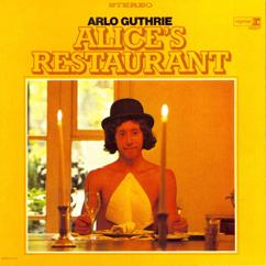 Arlo Guthrie: The Motorcycle Song