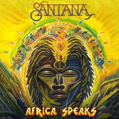 Santana: Africa Speaks