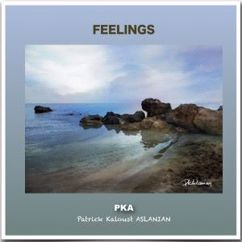 Patrick Kaloust Aslanian: FEELINGS