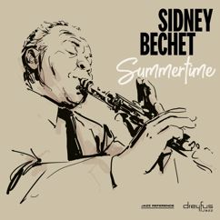 Sidney Bechet: Blues in the Air (2000 - Remaster)