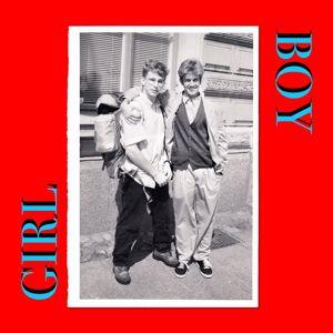 Don Johnson Big Band feat. Eva & Manu: Girl/Boy