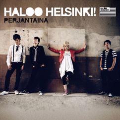 Haloo Helsinki: Perjantaina