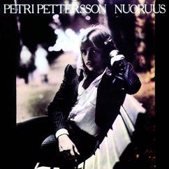 Petri Pettersson: Nuoruus