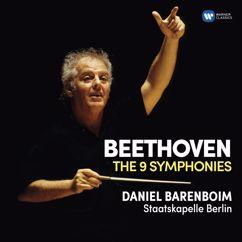 Daniel Barenboim: Beethoven: Complete Symphonies