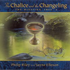 Jayne Elleson: Chalice And The Changeling