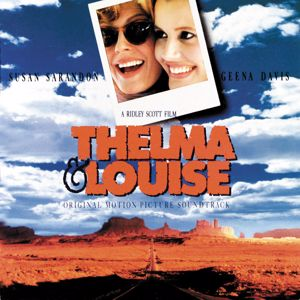 Various Artists: Thelma & Louise